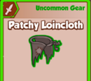 Patchy Loincloth