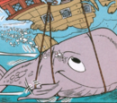Mabel (whale)