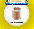 Chai Reverb Tea