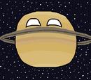 Saturnball