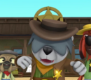There's a New Sheriff in Town