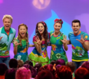 Hi-5 House Series 3, Episode 5 (Stars and space)