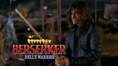 RiffTrax Berserker Hell's Warrior (Preview)-0