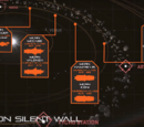 Operation Silent Wall