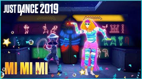 Just Dance 2019 Mi Mi Mi by Hit The Electro Beat Official Track Gameplay US