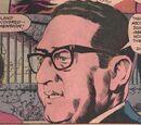 Henry Kissinger (New Earth)