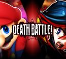 Mario vs Ryūko