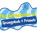 The Adventures Of Spongebob & Friends