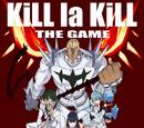 Kill la Kill The Game