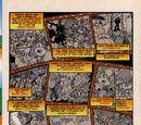 Maverick Zero X/Archie Base characters