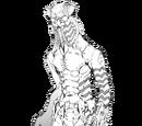 ULTRAMAN (Manga) Kaiju