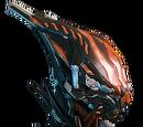 Шлем Валькирии: Бастет