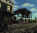 La Planta de Carbón