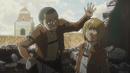 Conny praises Armin for his plan.png