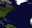 THG's 2047 Atlantic Hurricane Season (THG - 100 Year Series)