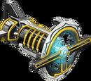 Prime Laser Rifle