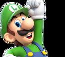 StarWarsFan18's Nintendo Cinematic Universe