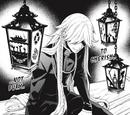 141. The Butler, Surmising