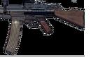 Огнестрельное оружие (Wolfenstein: The Old Blood)