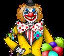 Bibo the Clown