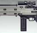 Энергетическое оружие (Wolfenstein: The New Order)