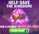 Update 22 Tower Challenge Sweepstakes 2018