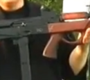 Tao submachine gun