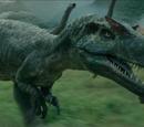 Allosaurus (Jurassic Park)
