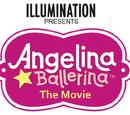 Angelina Ballerina: The Movie (2021 film)