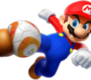 Mario and Sonic 2020 Olympic Games