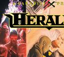 Paradise X Heralds Vol 1 2
