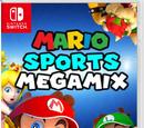 Mario Sports Megamix
