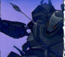 Ultron (Earth-9511)/Gallery