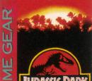Jurassic Park Game Gear