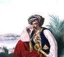Achmed Zuri