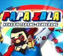 Papa Zola: Kekasih Terang Benderang