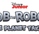 Rob the Robot: The Planet Taker