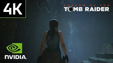 Shadow of the Tomb Raider/Videos