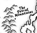 Góry Petral
