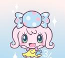 Child Candy Pakupaku by floralovescats
