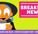 Breaking News! (KK blog post)