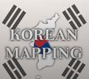 Korean Mapping