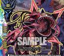Retainer of the Demonic Dragon, Future-Eater