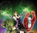 Liga da Justiça Sombria (Terra Primal)