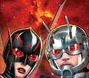 Comics Released in September, 2018