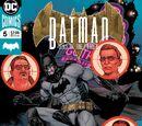 Batman: Sins of the Father Vol 1 5