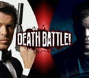 James Bond vs. Jason Bourne