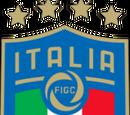 Italy Jr. Youth