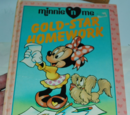 Gold-Star Homework