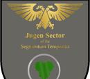Jugen Sector